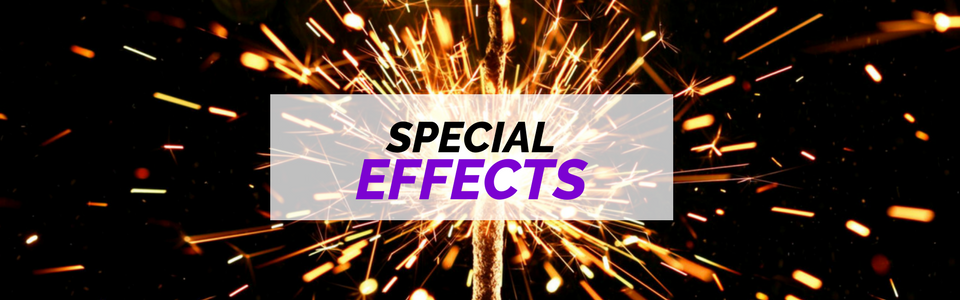 Click here to view our special effects!